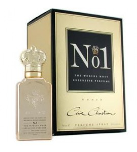 CLIVE CHRISTIAN - No. 1 FOR WOMEN PERFUM SPRAY 50 ML