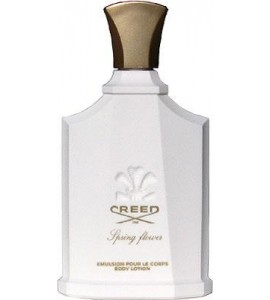 CREED - SPRING FLOWER EMULSION POUR LE CORPS 200ML
