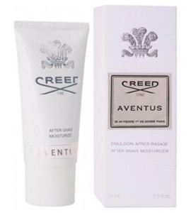 CREED - AVENTUS AFTERSHAVE BALM MOISTURIZER 75 ML