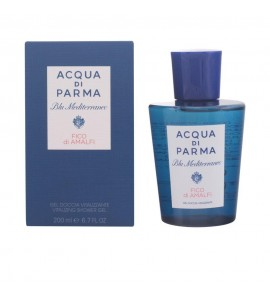 ACQUA DI PARMA - BLU MEDITERRANEO FICO DI AMALFI SHOWER GEL 200 ML