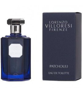 LORENZO VILLORESI - PATCHOULI EDT 50 ML
