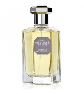 LORENZO VILLORESI - THESEUS EDT 50 ML